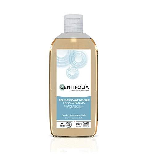 Gel Moussant Neutre Hypoallergénique - Bio 250ml
