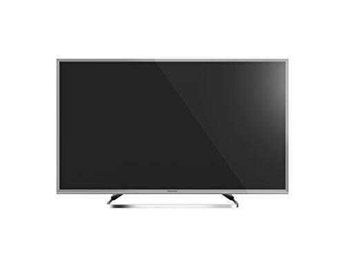 Panasonic TX-43ESW504S VIERA 108 cm (43 Zoll) LCD Fernseher (Full HD, 600Hz bmr, Quattro Tuner, TV auf IP Client, USB Recording)