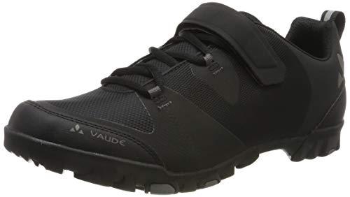 Vaude Herren Men's Tvl Pavei Radreise Schuhe, Schwarz (Phantom Black 678), 43 EU
