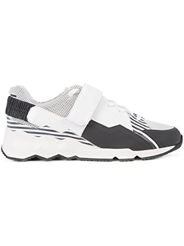 Pierre Hardy Hook & Loop Sneakers