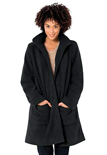 Top 10 Best Hooded Coat for Women's Comparison