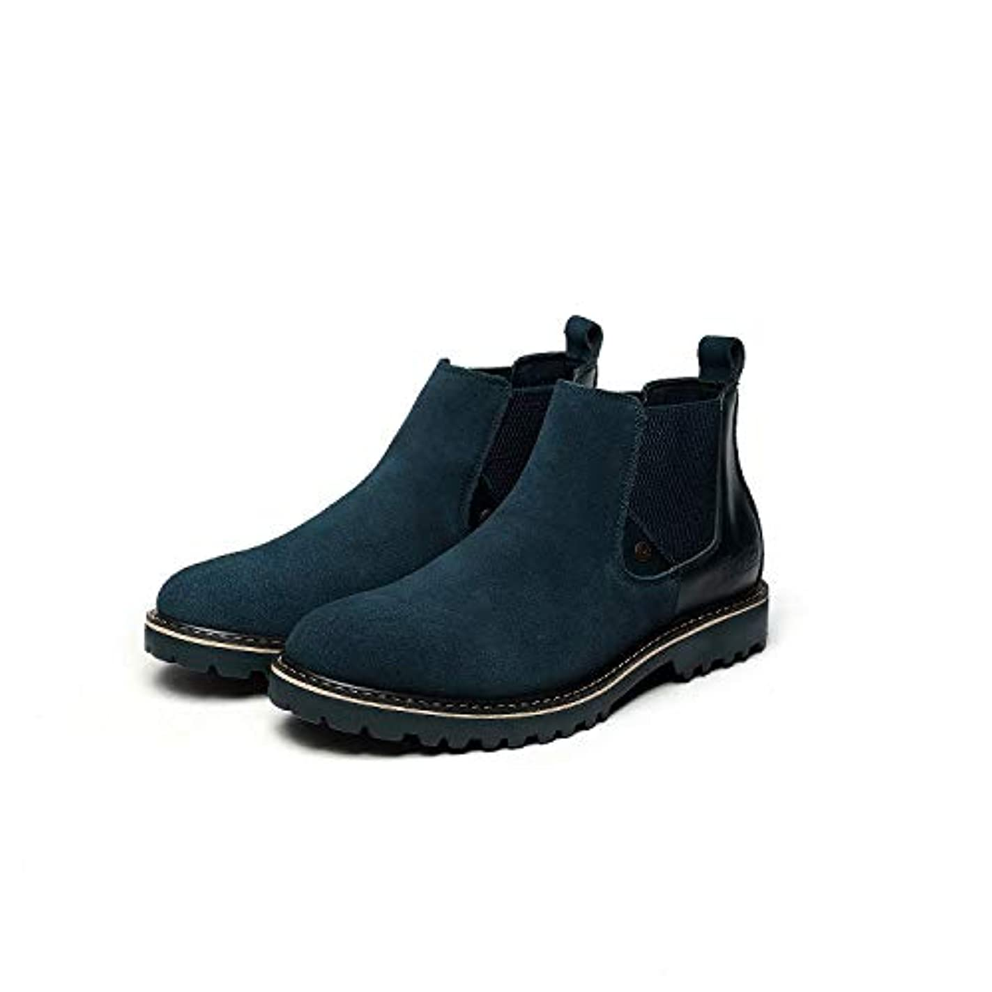 創造移植飢饉ビジネスシューズ メンズ 天然皮革 革靴 本革 紳士靴 ロングノーズ カジュアル ビジネス (39サイズ、24.5cm)
