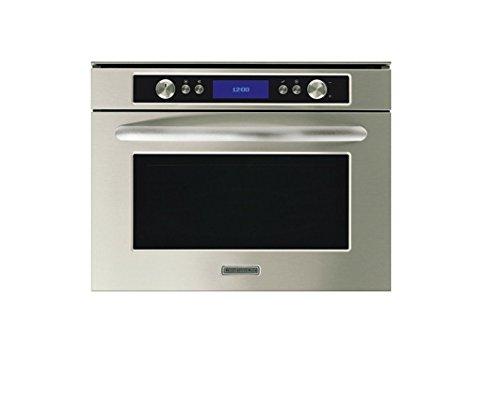 KitchenAid kosv 4510Backofen–Öfen (integriert, A, Edelstahl, Knöpfe, drehbar, vor, LCD)