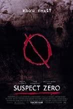 Suspect Zero (Full Screen) (2005)