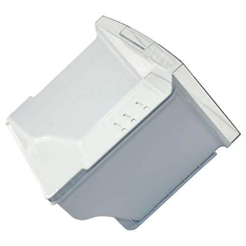 LG Gefriertruhe [136C] – Kühl-Gefrier-Kombination – LG