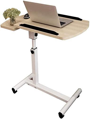 Verstelbare hoogte Laptop Bureau Draagbare Bureau Bank Ontbijt lade Beugel Lezen Frame Bed Tafel Mobiele Student Computer Bureau
