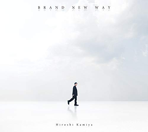 BRAND NEW WAY【豪華盤】
