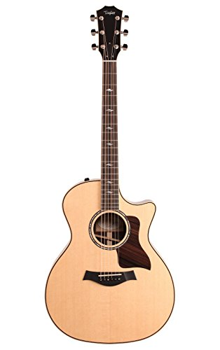 Taylor 814ce 2013/ES · Guitarra acústica
