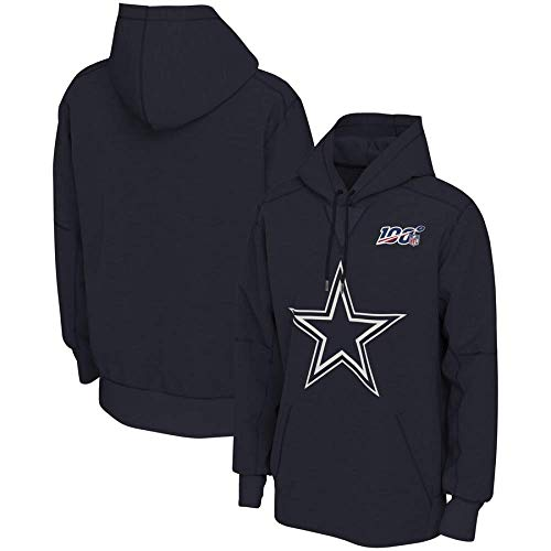 LSUOZ NFL Hoodie, Patriots Colts Raiders Rugby-shirt trainingspak lange mouwen t-shirt herenpullover hoge kraag capuchon pullover