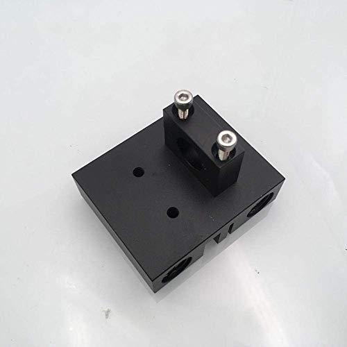 Per Anet A8 Prusa Stampante 3D X Carrello V6 Aggiornamento Kit di montaggio per estrusore Bowden Accessori per la stampa 3D