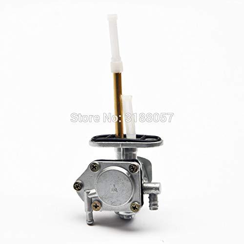 XIOSOIAHOU Ensamblaje de la válvula del Interruptor de Combustible para Suzuki LS650 Savage 650 86-88 96-08