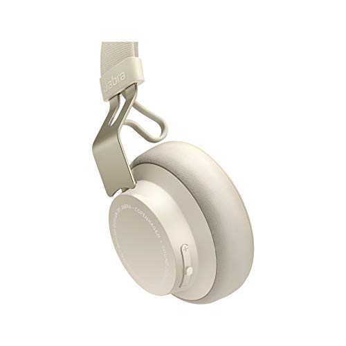 Jabra Move Style Edition Casque audio bluetooth - Gold Beige