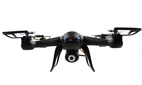 Derson DM007(tm) Quadcopter w/ 720p HD Camera RTF Remote Control 6 Axis Gyro DM007 Spy Explorers 4 Channel 2.4GHz