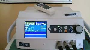 TECAR TERAPIA HCR 1001