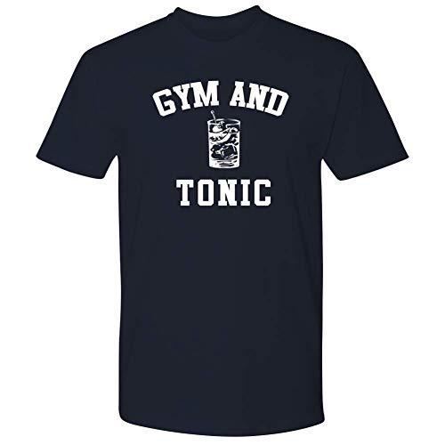 It's Always Sunny in Philadelphia Gym and Tonic Navy T-Shirt