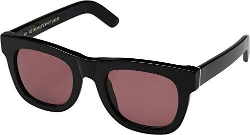 SUPER by Retrosuperfuture Sunglasses Ciccio Bordeaux 5LI Regular R 50 22 145 NEW