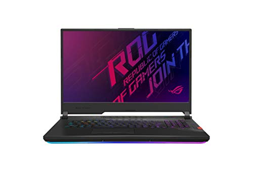 CUK ROG Strix Scar 17 G732LWS by ASUS 17 Inch Gaming...