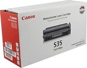 Canon S35 Faxphone L170 Toner 3500 Yield - Geniune Orginal OEM Toner