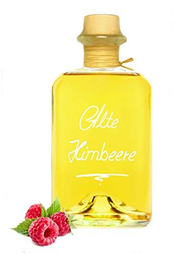 Alte Himbeere 0,7 L intensiv fruchtig & sehr mild 40% Vol. Schnaps Obstler Spirituose kein Brand