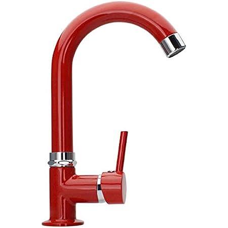 Kaltwasser Waschbecken Wasserhahn Armatur flexibler Auslauf Standventil EHM