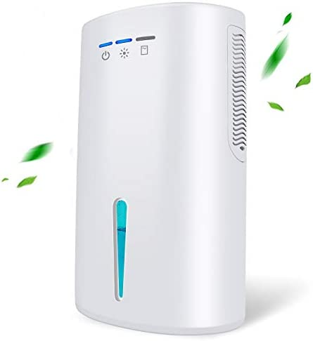 Gocheer Upgraded Dehumidifier for Home Up to 480 Sq ft Dehumidifiers for High Humidity in Basements product image