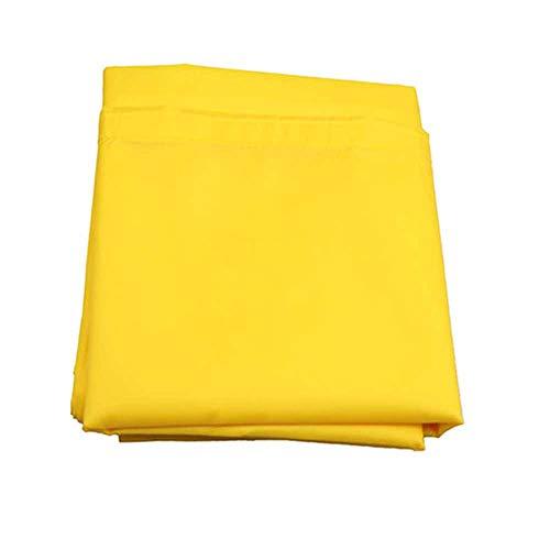 NRS Healthcare Multi-Mover-Folie, gelb, 70 cm x 150 cm