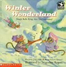 Winter Wonderland (Read with Me / Cartwheel Books) by Dick Smith (October 1, 1993) Paperback