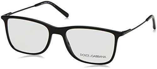 Dolce & Gabbana Gestell 5024_501 (60.4 mm) schwarz