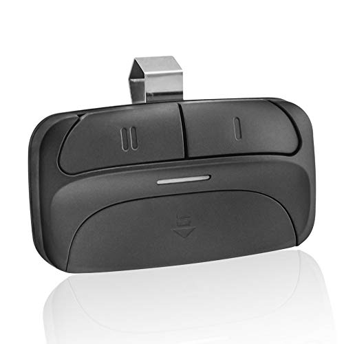 Save %56 Now! Universal Garage Door Opener Remote Replacement for Chamberlain Liftmaster 375LM 375UT...