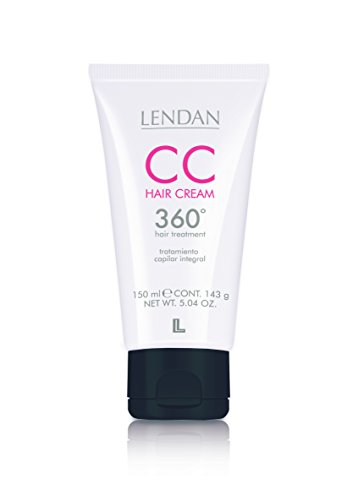 Lendan LD CC Hair Cream Mascarilla Capilar - 150 ml