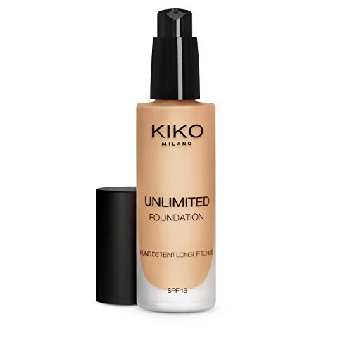 KIKO Milano Unlimited Foundation