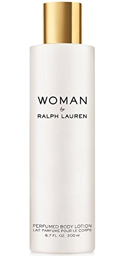 Women by Ralph Laurn 6.7oz 200ml perfumed body lotion