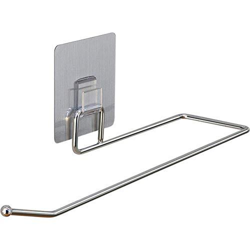 zyh1229 Toiletpapier staan rack kleding rack handdoek rek badkamer accessoires ing