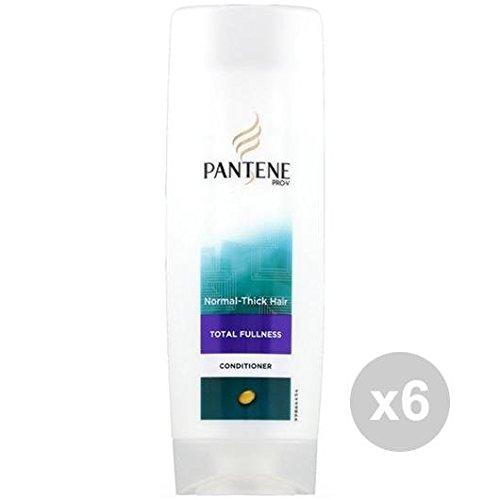 Set 6 PANTENE Balsamo 200 Pro-V Total Fullness Shampoo E Balsamo in vendita online