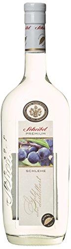 Scheibel Premium Wild-Schlehen-Geist, 1er Pack (1 x 700 ml)