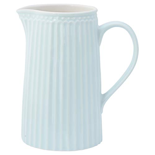 GreenGate Krug - Jug - Alice Pale Blue - 1 Liter