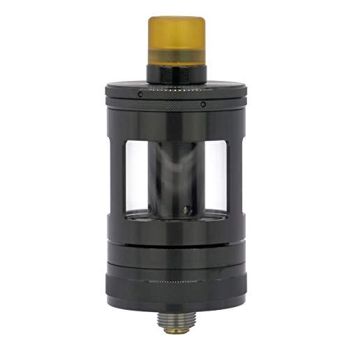 Aspire Nautilus GT Tank 3 ml, Durchmesser 24 mm, Riccardo Verdampfer für e-Zigarette, schwarz