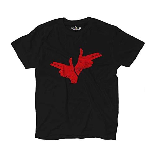 Générique T-shirt 9 Piatek Bomber Boom Boom Milan - M, Noir