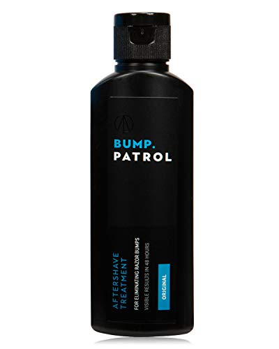 Bump Patrol After Shave Bump Treatment, Original Formula, 2 Ounce