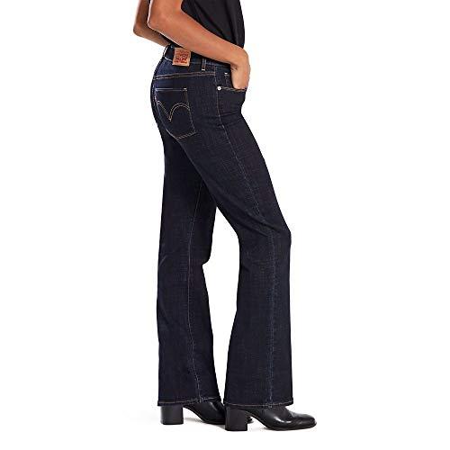 Levi's Women's Classic Bootcut Jeans, Island Rinse, 30 (US 10) M