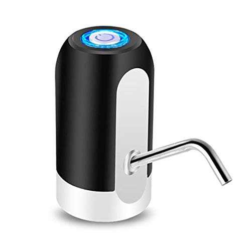 Dispensador de agua eléctrico Dynamovolition Interruptor de botella de bebida de galón portátil Bomba de agua inalámbrica inteligente Aparatos de tratamiento de agua
