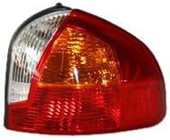 Cheap SALE Start Tucson Mall TYC 11-6011-00 Hyundai Santa FE Replacement Side Passenger Tail