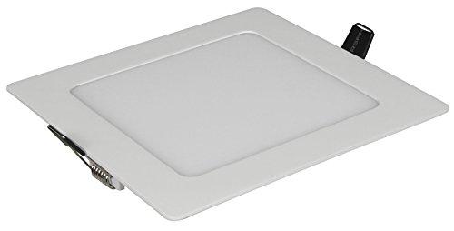 LED-Panel McShine LP-914SN, 9 W, 145 x 145 mm, 500 lm, 4 000 K, neutral vit