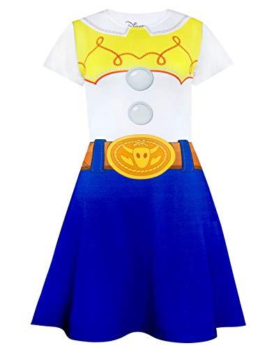 Disney - Toy Story Jessie Girl's Costume Dress