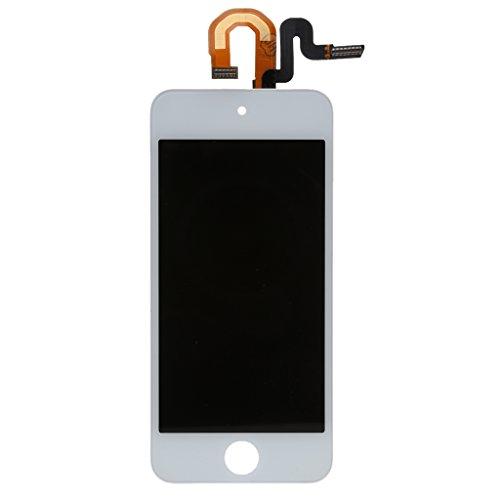 F Fityle Pantalla de Cristal Táctil Digitizador Asamblea para iPod Touch 5...