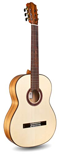 Cordoba F7 Flamenco Acoustic Nylon String Guitar, Iberia Series