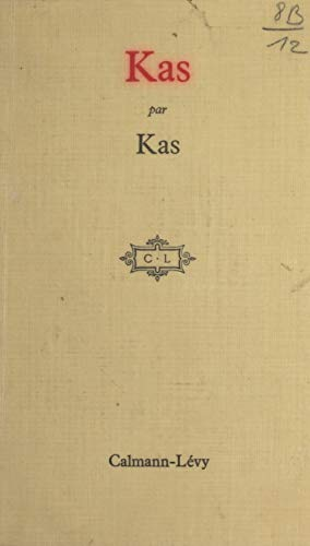 Kas (French Edition)