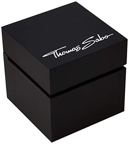 Thomas Sabo - Schmuckschatullen - BOX74-WA-BL