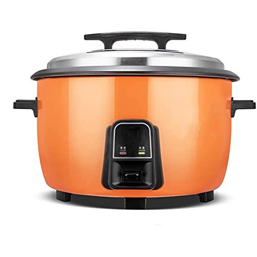 robot cocina Cocina de arroz para el hogar, cocina de arroz comercial de gran capacidad, cocina de presión eléctrica de revestimiento grueso antiadherente, cocina de arroz comercial de hoteles de cant