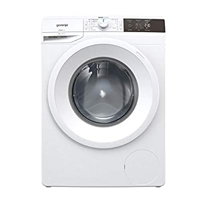 Gorenje WE843 A+++ Rated Freestanding Washing Machine - White